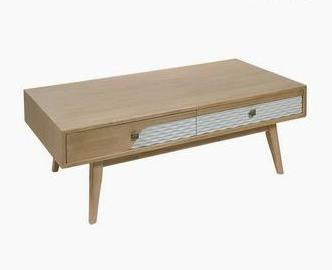 Pine Centre Table Mdf