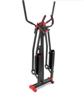 Aerial Exercise Walker With Guide
