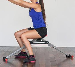 Exercise Machine for Glutes