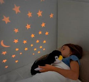 Adorable and Cuddly Toy with Projector - Pisis Empire
