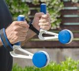 (2 Pack) Portable Hand Weights - Pisis Empire