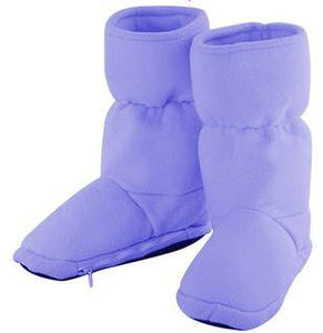 Women's Warm Microwavable Boots