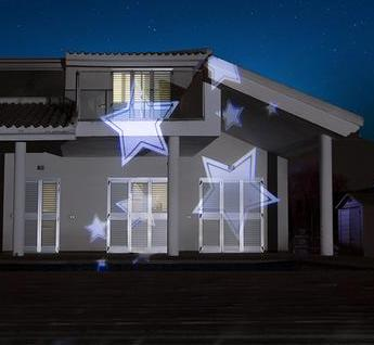 Decorative LED Projector