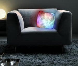 LED Glow Pillow
