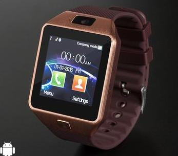 Pisis Empire - Prestige Copper Smartwatch