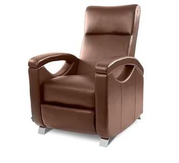 Brown Relax Massage Chair