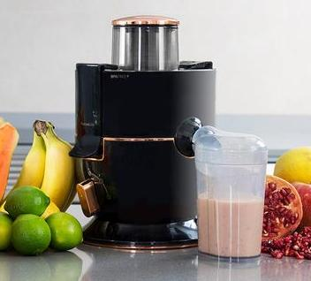 Extreme Compact Juicer