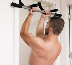 Exercise Pull-Up Bar