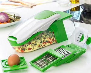 Professional Vegetables Cutter and Peeler