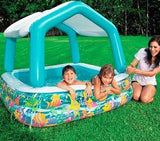 Intex Inflatable Pool with Umbrella