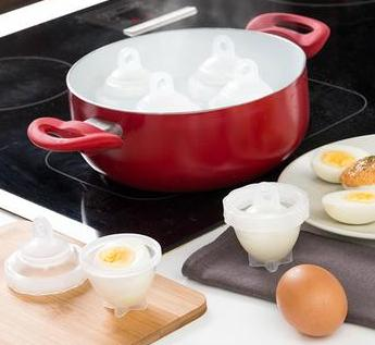Egg Boiler Set (Pack of 7)