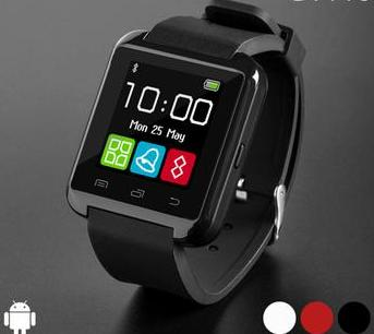 Incredible Smartwatch with Audio