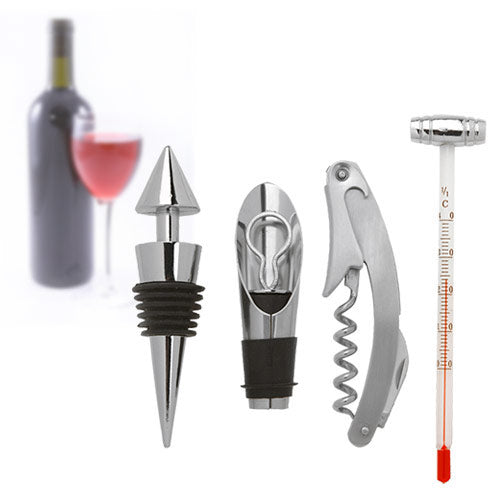Wine Gift Set (5 pcs)