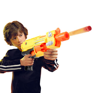 Kids Toy Gun with Bullets