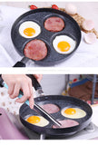 4 in 1 Grill Pan Cooker