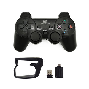 Android Wireless Gamepad For Android Phone/PC/PS3/TV Box