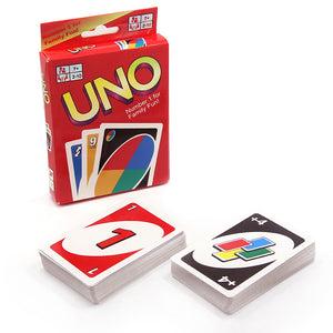 Uno Family Board Game