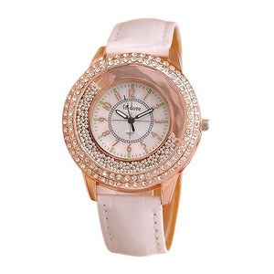 Pisis Empire- Runer Women Rhinestone Watch