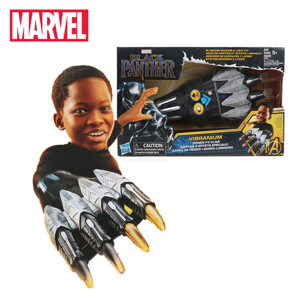 Black Panther Electronic Vibranium Claw - Pisis Empire