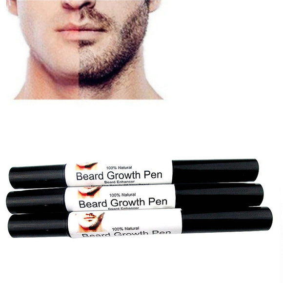 Beard Growth Pen