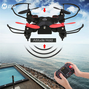 Mini Foldable Drone