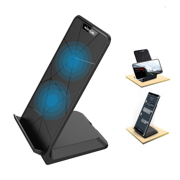 Universal Wireless Charging Stand