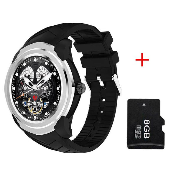 LEM 3G Wifi Smart Watch