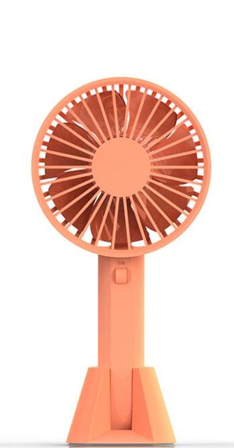 Portable Chargeable Handheld Fan