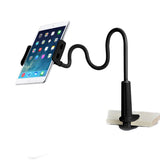Flexible Tablet/Mobile Holder for Device between 3.5-10.5 Inch