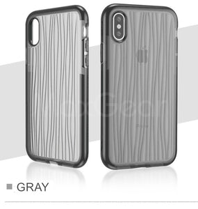 Clear Soft Transparent Iphone Case