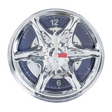 Cool LED Wheel Rim Wall Clock - Pisis Empire