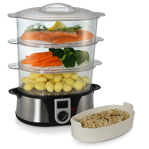 Tristar VS3908 Food Steamer