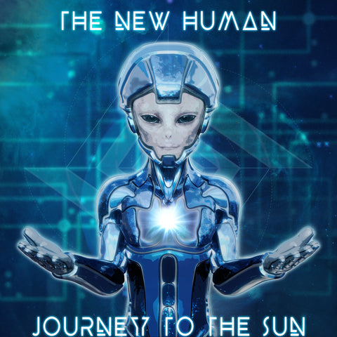 The New Human - Walk The Way