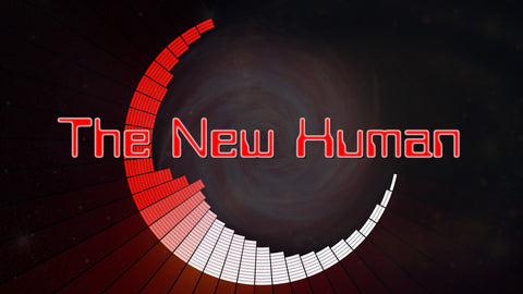The New Human - Grace & Gravity