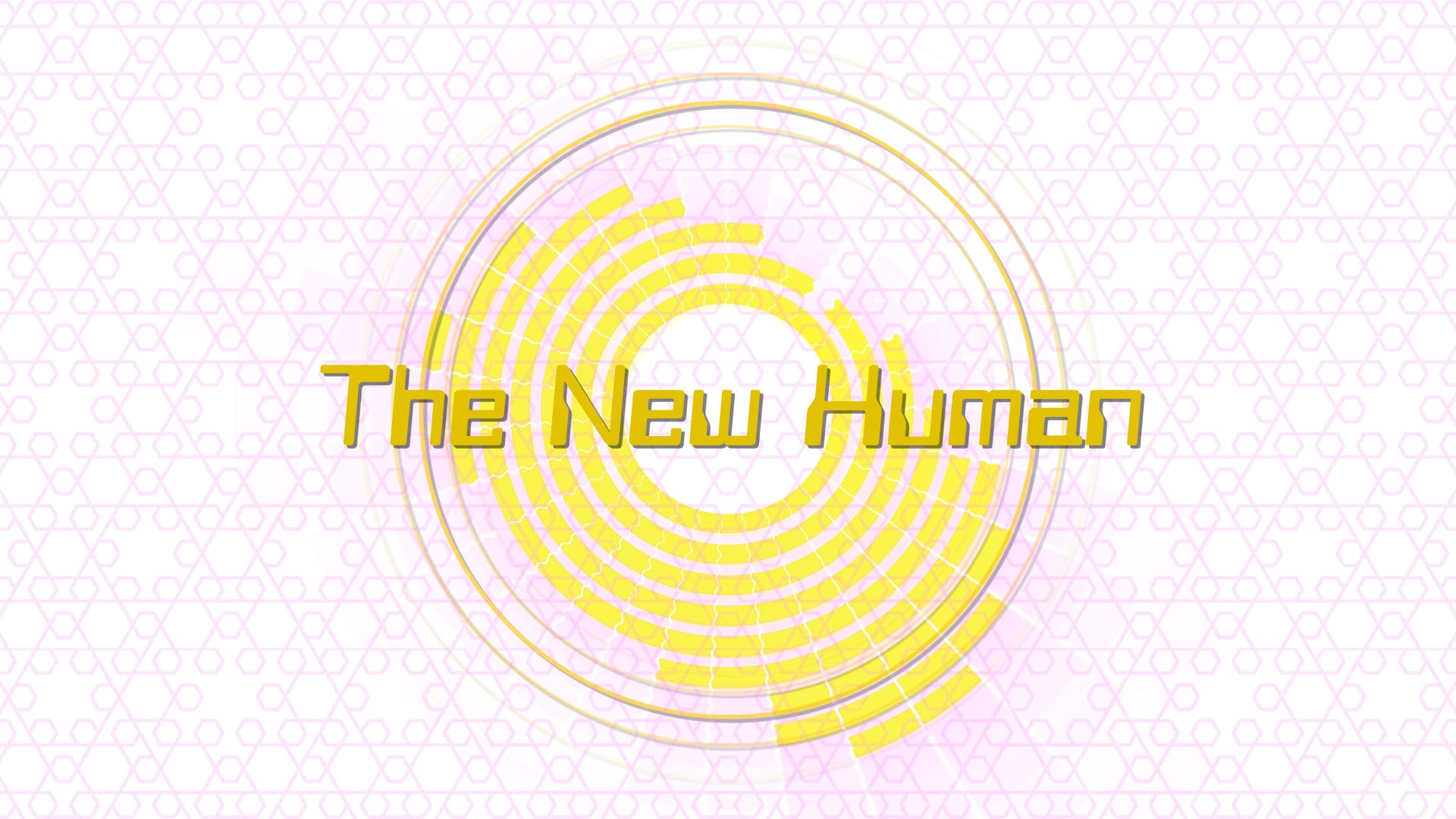 The New Human - The Grove
