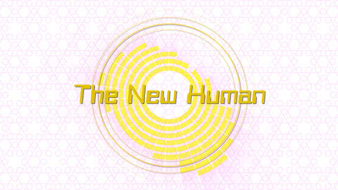 The New Human - Alchemical Rebirth