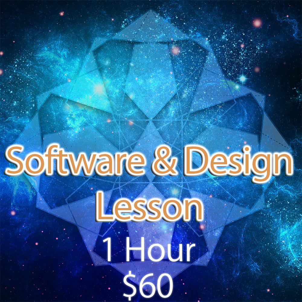 Software & Design Lessons