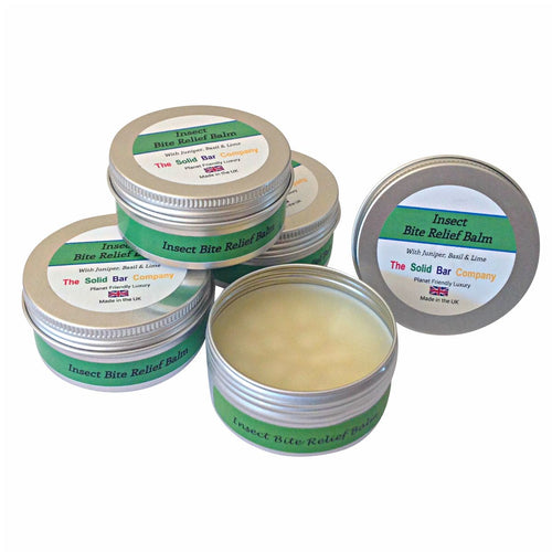 After-Bite Relief Balm