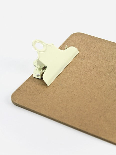 CLIPBOARD / THE NOTES