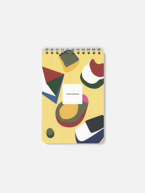 REPORTER NOTEBOOK /THE TRESOR