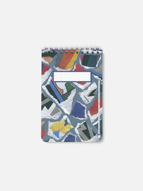 REPORTER NOTEBOOK / THE UPCYCLING