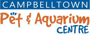 Campbelltown Pet and Aquarium centre logo