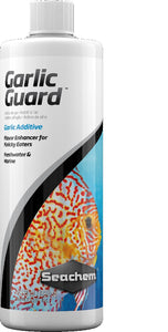 SEACHEM GARLIC GUARD 500ML