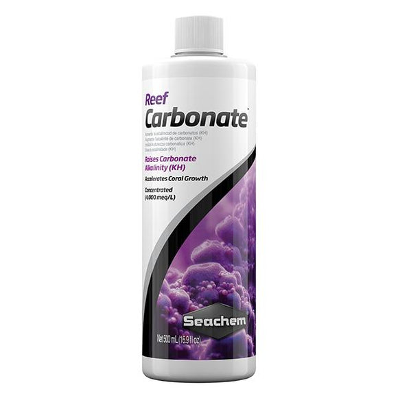 SEACHEM REEF CARBONATE 500ML