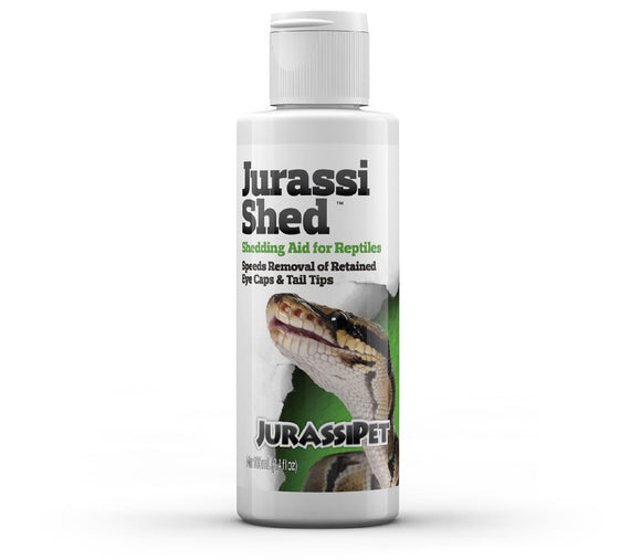 JURASSISHED 100ML