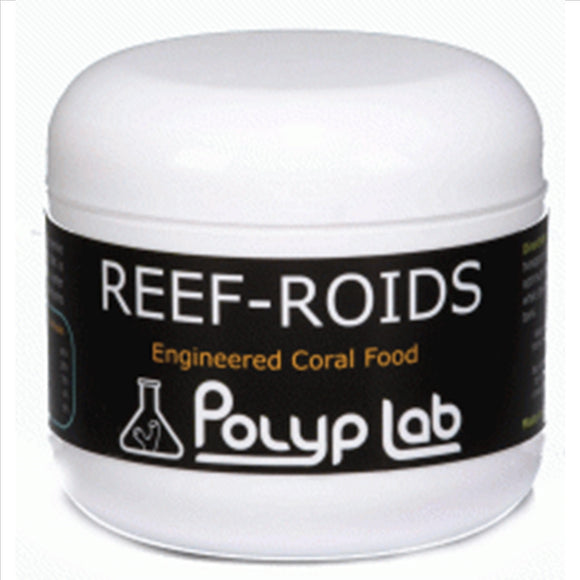 POLY LABS REEF ROIDS 4OZ CORAL FOOD