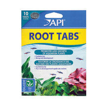 API ROOT TABLETS CARD 10