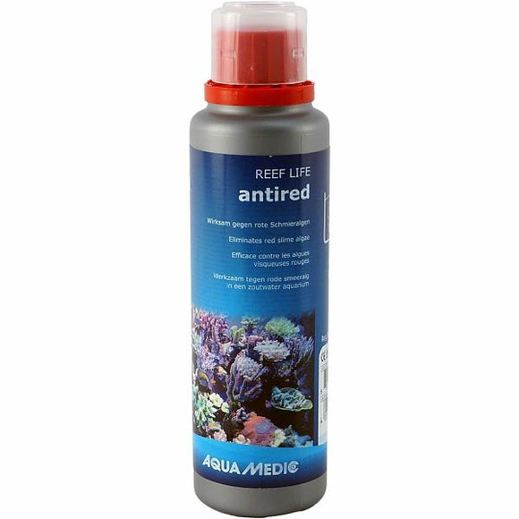 AQUA MEDIC ANTIRED 250ML