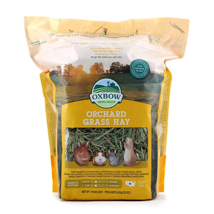 OXBOW ORCHARD HAY 425G
