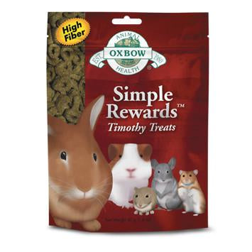 SIMPLE REWARDS TIMOTHY TREAT